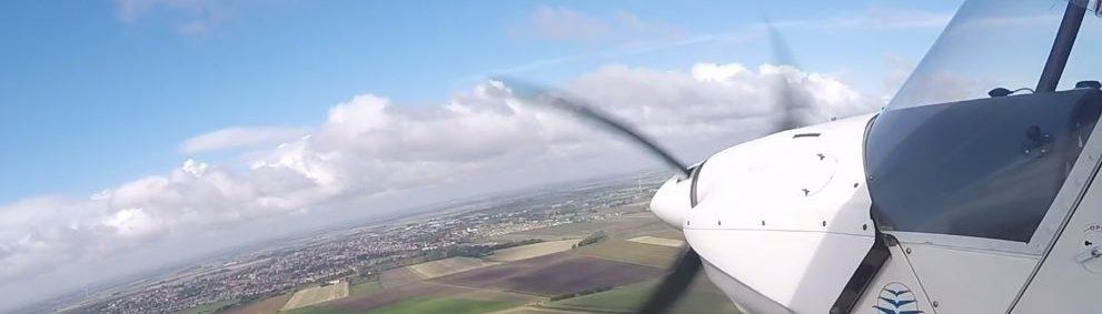 Cambridgeshire Microlights – Flying School