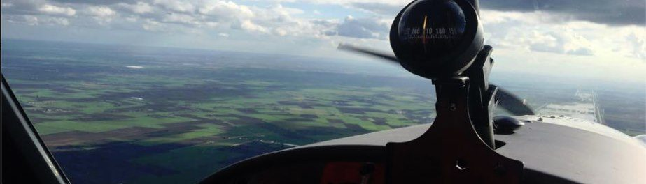 Cambridgeshire Microlights – Flying School